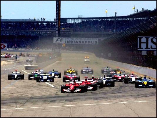 rF1 - F1 2004 / Indianapolis Usa-5-10