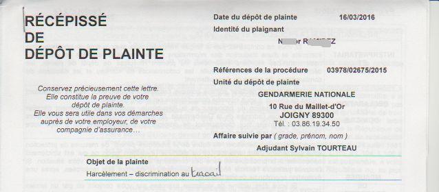 Travail & Santé - Página 3 Plaint11