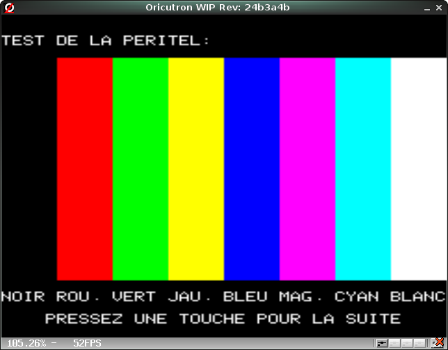 Dump de ROM Telete11