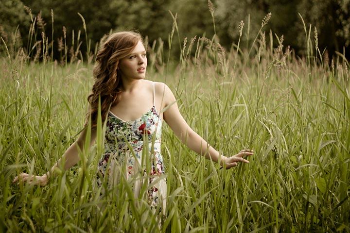 Mes tests retouches en vue d'un nouveau départ photographique :) Portra10