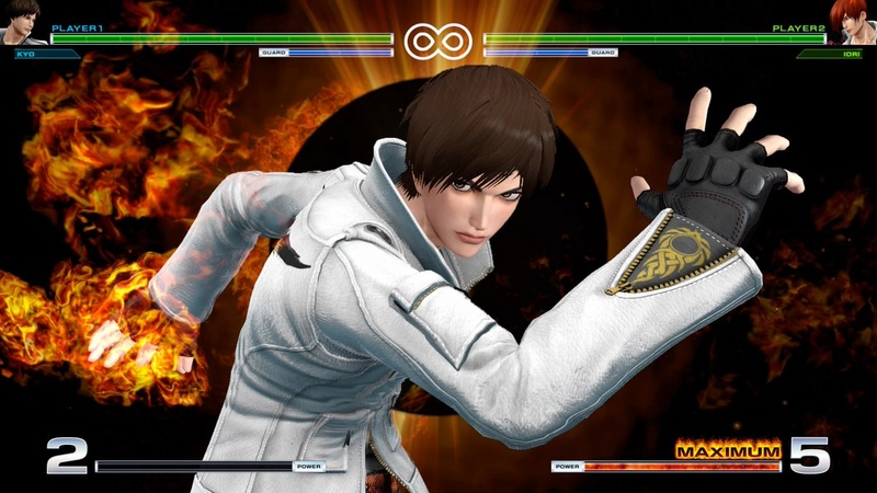 King of Fighters XIV annoncé - Page 12 Cyuy8v10