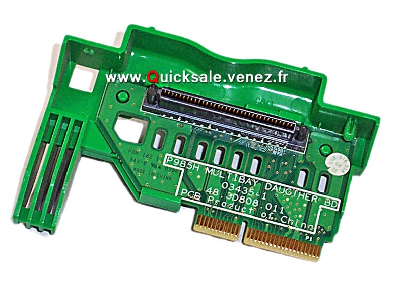 [VDS] HP P985h Multibay Daughter Board 10€ Dcp_6110