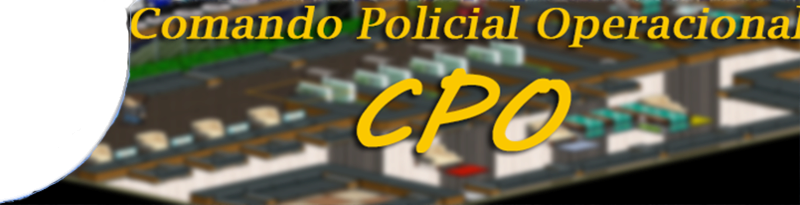 Polícia CPO Empregos ®