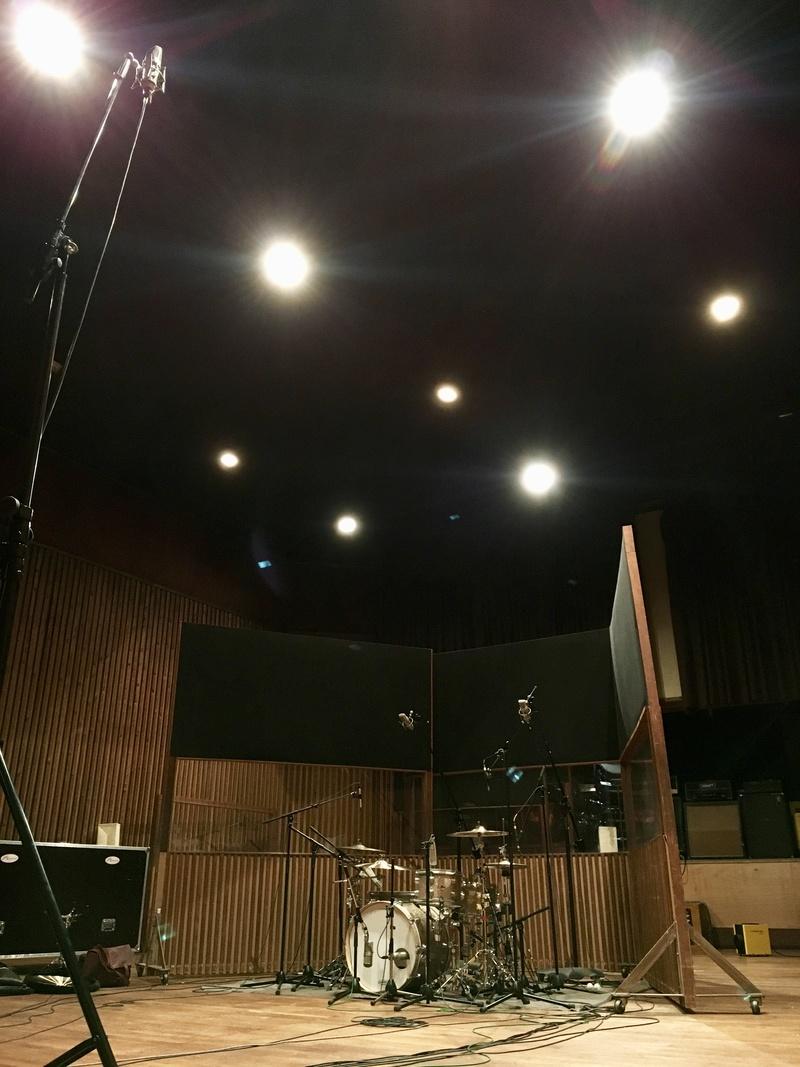 en studio Fullsi10