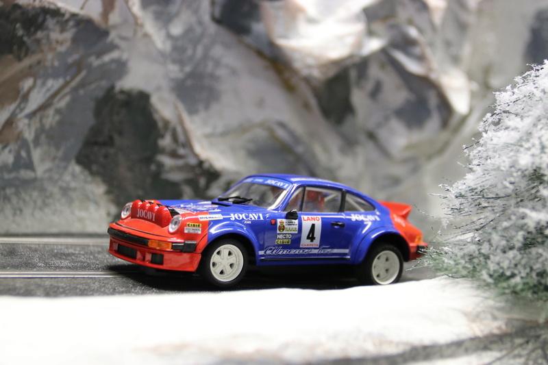 Rallye32 : course 1 (10 févirer 2017) Img_8431