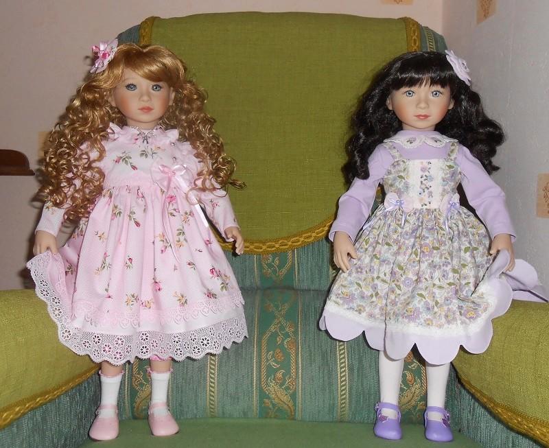 """mes trois """" Maru """" ; mes Princesses ... Dscn3113"""