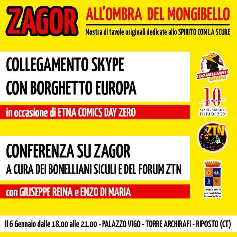 """Zagor """"All'ombra del Mongibello"""" Buone_10"""