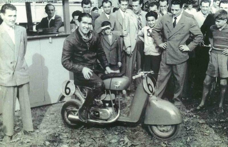 [Oldies] MV Agusta : l'histoire des motos d'usine en images... - Page 26 14279110