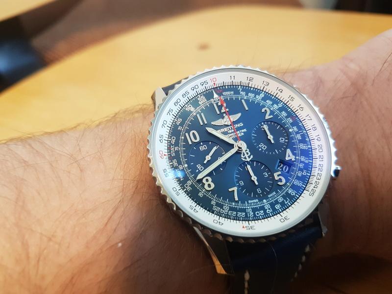 La montre du vendredi 20 janvier 2017 20170154