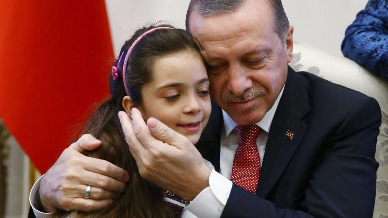 TURQUIE : Economie, politique, diplomatie... - Page 5 Erdoga10