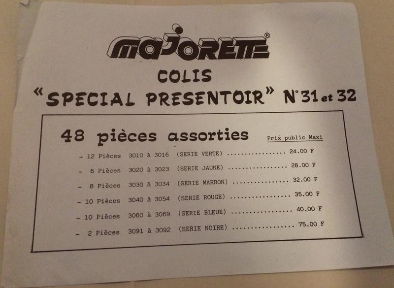 Carton et tarif Majorette pour série 3000 Img_1213
