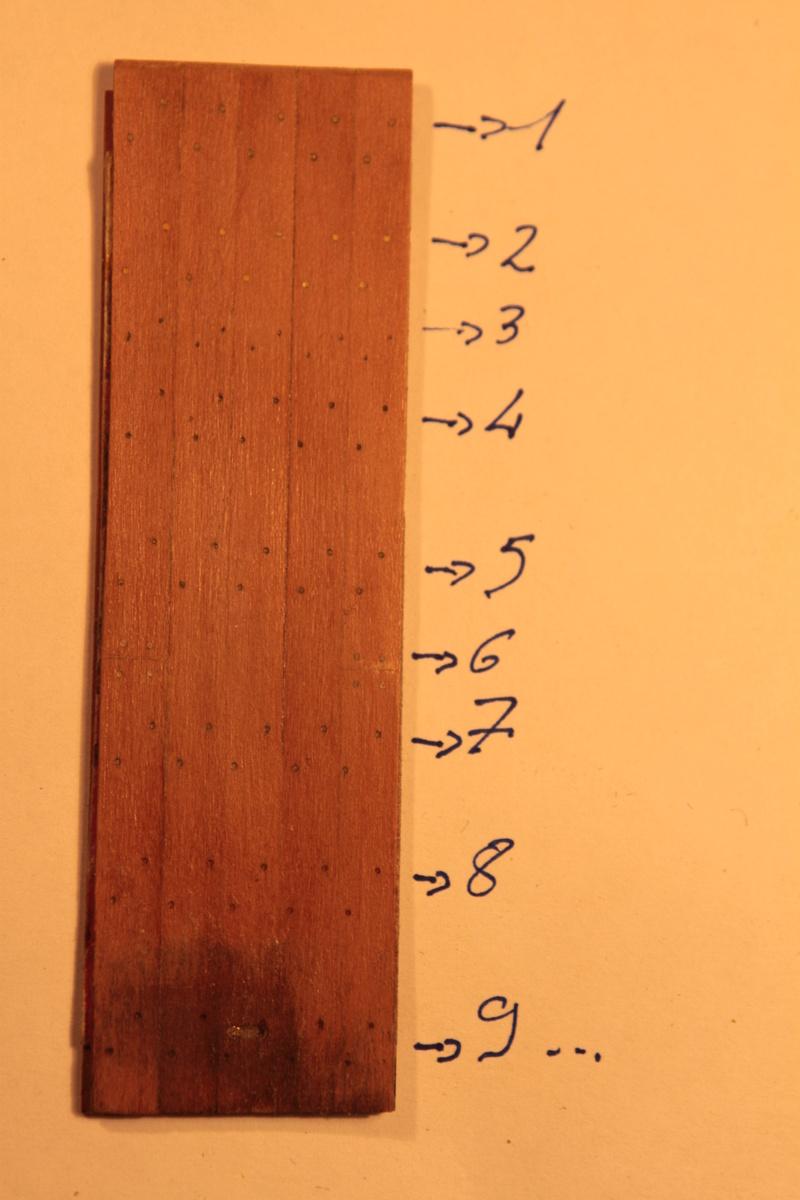 Cotre de 14 caronades sur plans AAMM 1/50 - Page 5 Img_8814