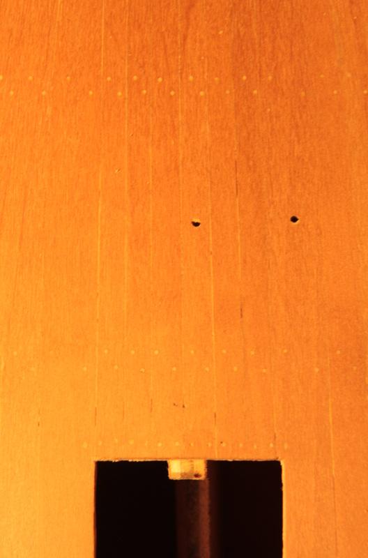 Cotre de 14 caronades sur plans AAMM 1/50 - Page 5 Img_8918
