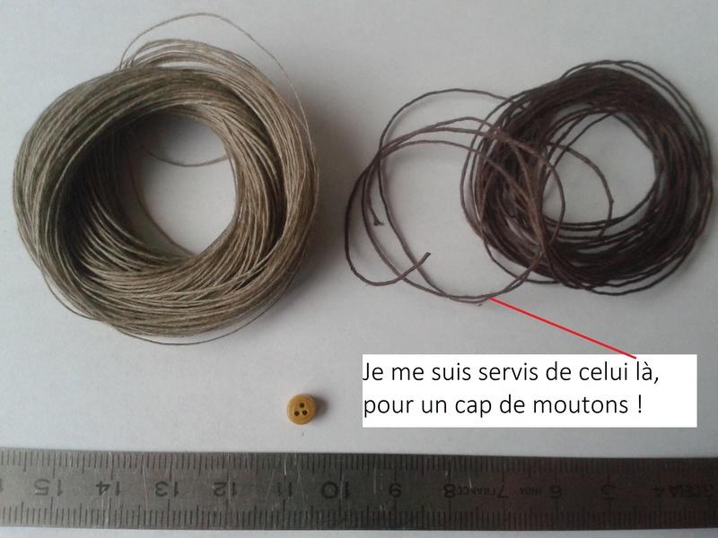 """Thonier """"la Sainte Marie"""" kit au 1/40° par Laguigne43 - Page 2 20170123"""