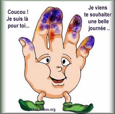 citation du jour/celebres et images de colette - Page 3 Coucou10