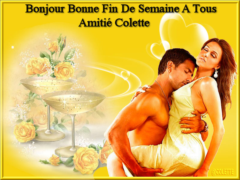 pause detente bonjour a bonsoir - Page 2 Chamad10