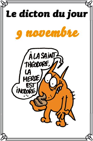 dicton du jour et dicton humour de colette - Page 2 Dicton15
