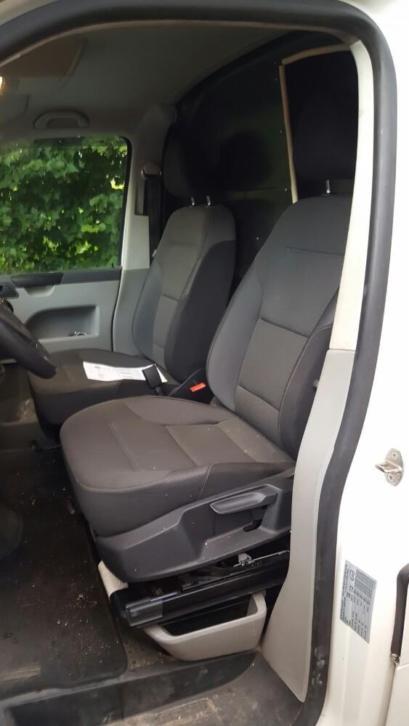 Vends des ensembles de sièges passager et conducteur  T5sieg13