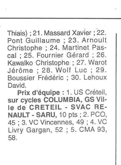 Coureurs et Clubs de Octobre 1993 à Septembre 1996 - Page 42 0_02521