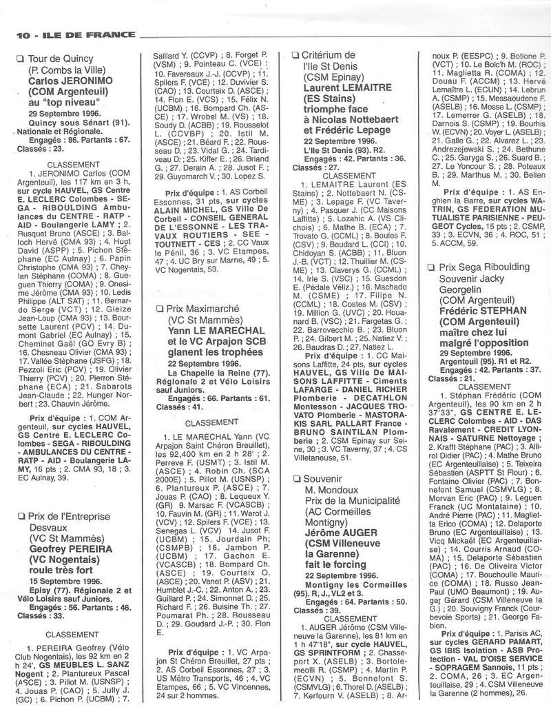 Coureurs et Clubs de Octobre 1993 à Septembre 1996 - Page 42 0_02618