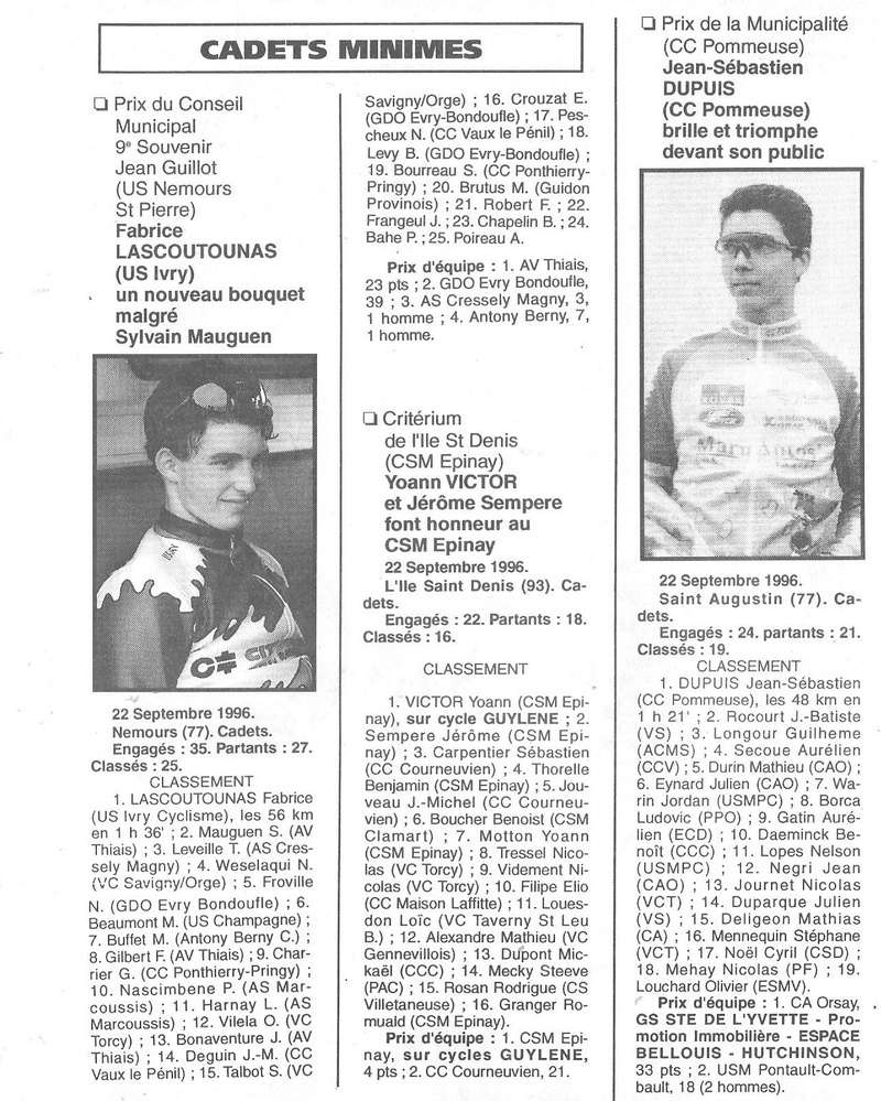 Coureurs et Clubs de Octobre 1993 à Septembre 1996 - Page 42 0_03015