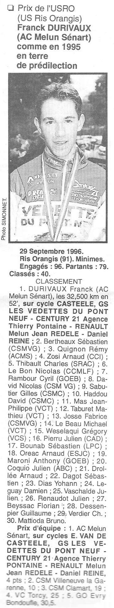 Coureurs et Clubs de Octobre 1993 à Septembre 1996 - Page 42 0_03313