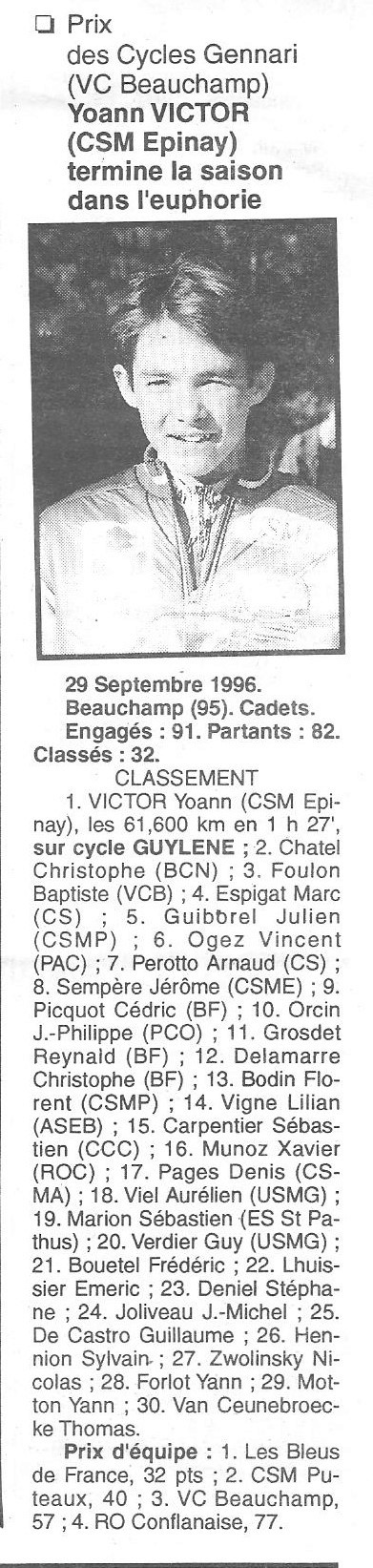 Coureurs et Clubs de Octobre 1993 à Septembre 1996 - Page 42 0_03413