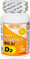 Неживотные (веганские) источники витамина D и нормы его потребления Aiaz_d11