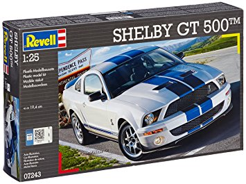 Shelby GT-500 2007 91gh2r10