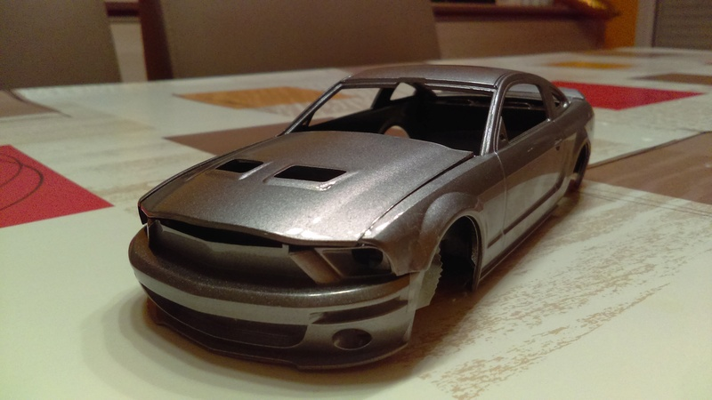 Shelby GT-500 2007 Imag0016