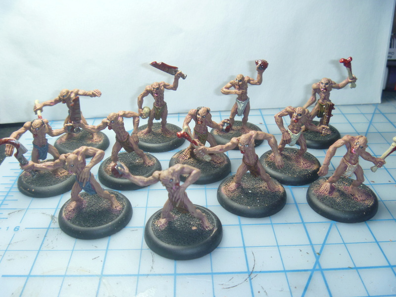 An Undead Warband by RorSchenck P1010913