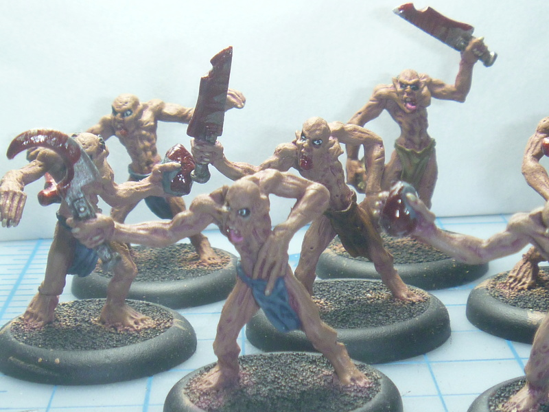 An Undead Warband by RorSchenck P1010914