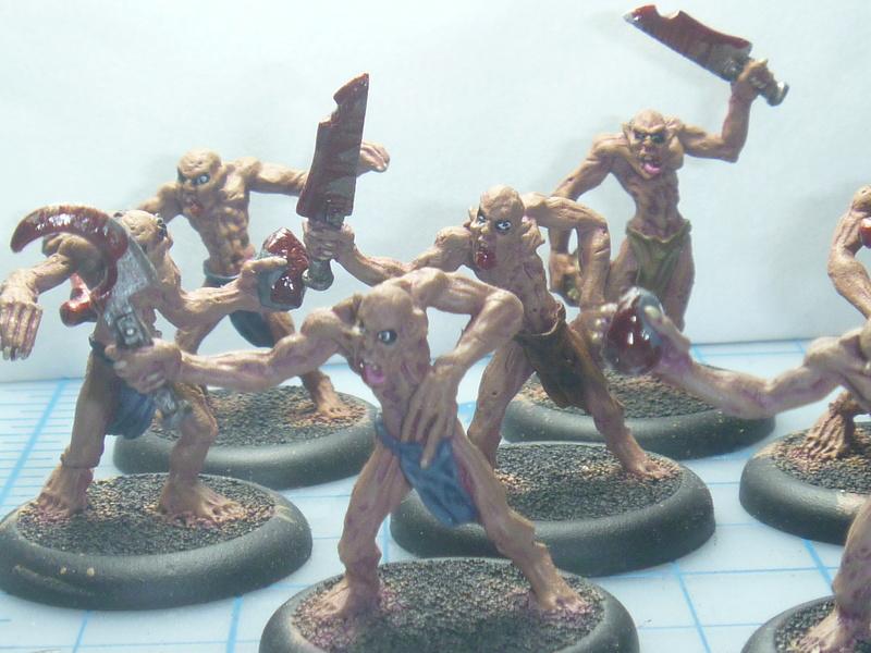 undead - An Undead Warband by RorSchenck P1010914