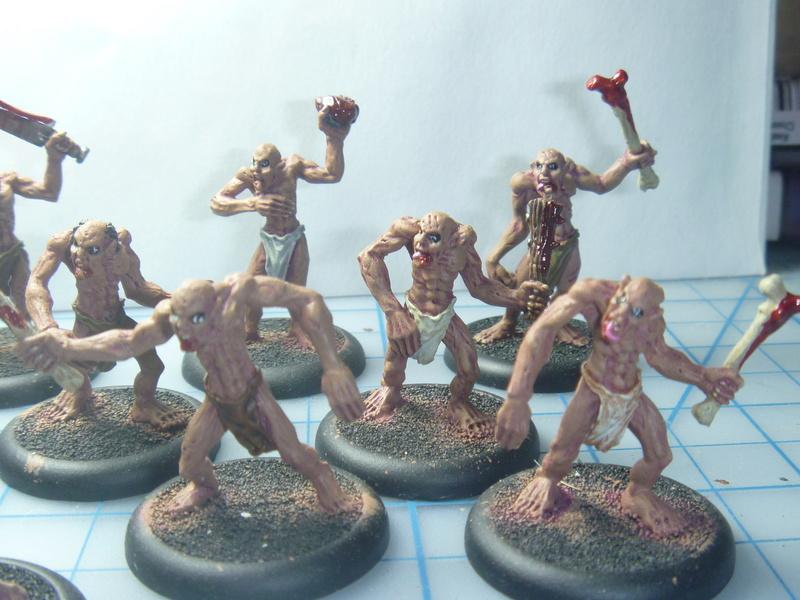 undead - An Undead Warband by RorSchenck P1010915