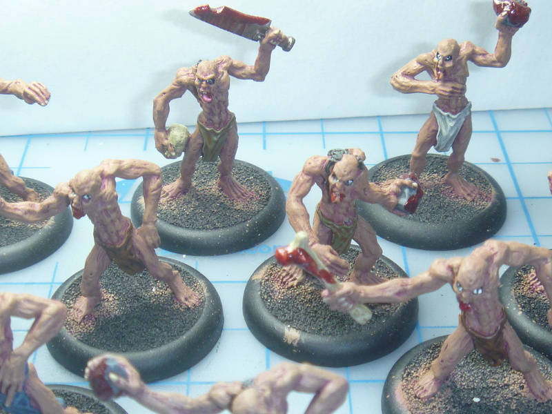 An Undead Warband by RorSchenck P1010916