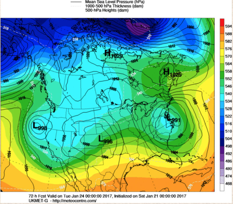 January 22nd-24th Storm Update / Discussions - Page 11 Screen69