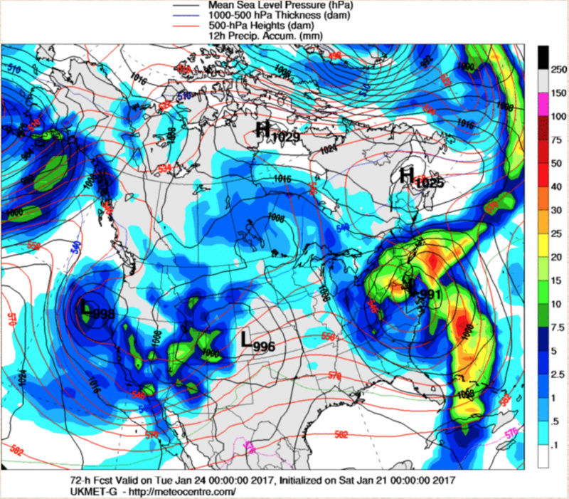 January 22nd-24th Storm Update / Discussions - Page 11 Screen70