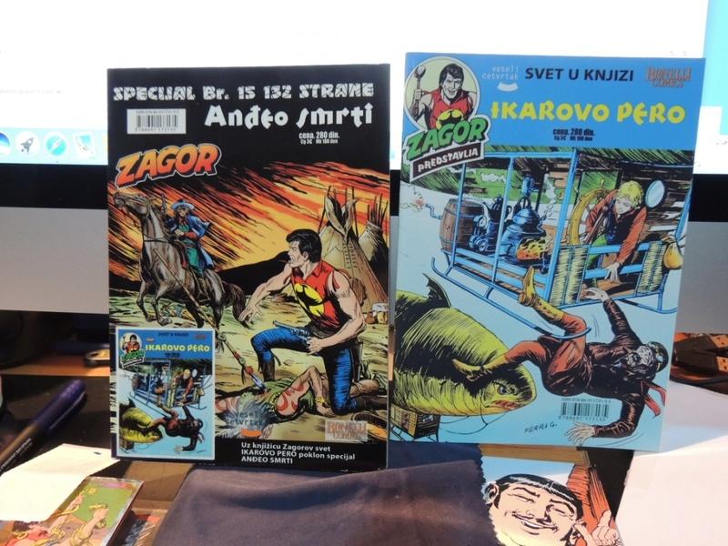 Uscite/pubblicazioni/copertine straniere di Zagor - Pagina 5 Unadju10