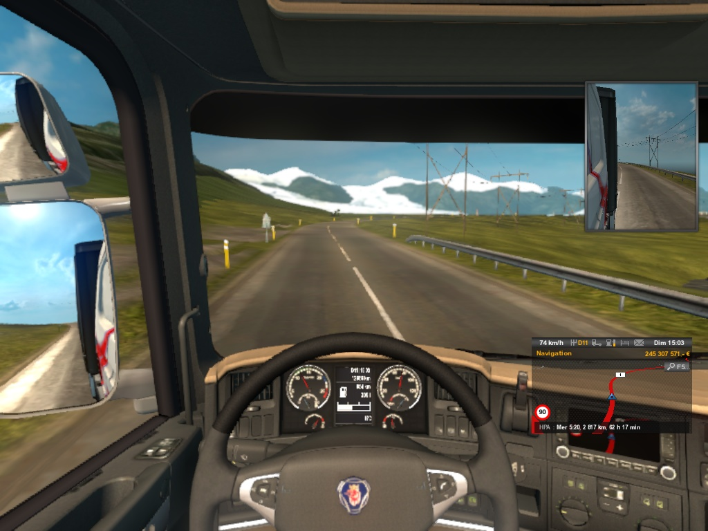Screenshot ETS2 - Page 6 Ets2_014