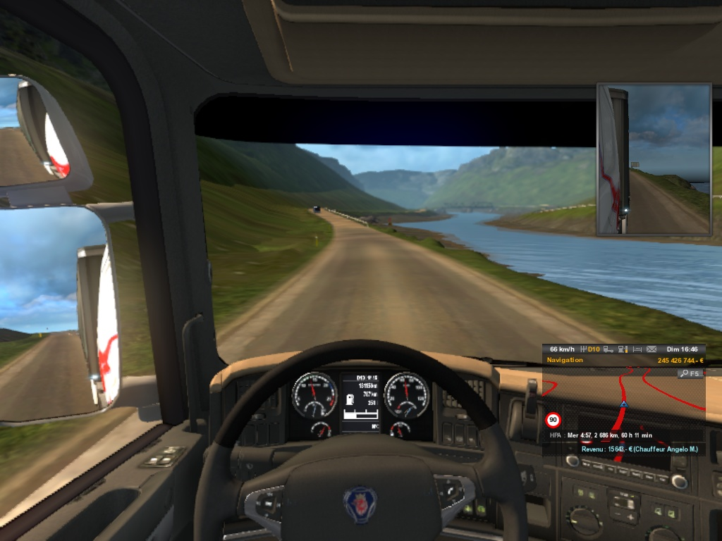 Screenshot ETS2 - Page 6 Ets2_015