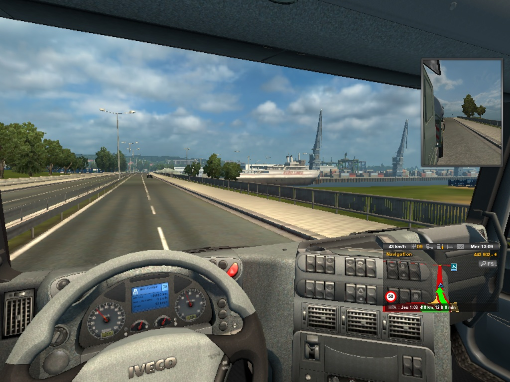 Screenshot ETS2 - Page 6 Ets2_035