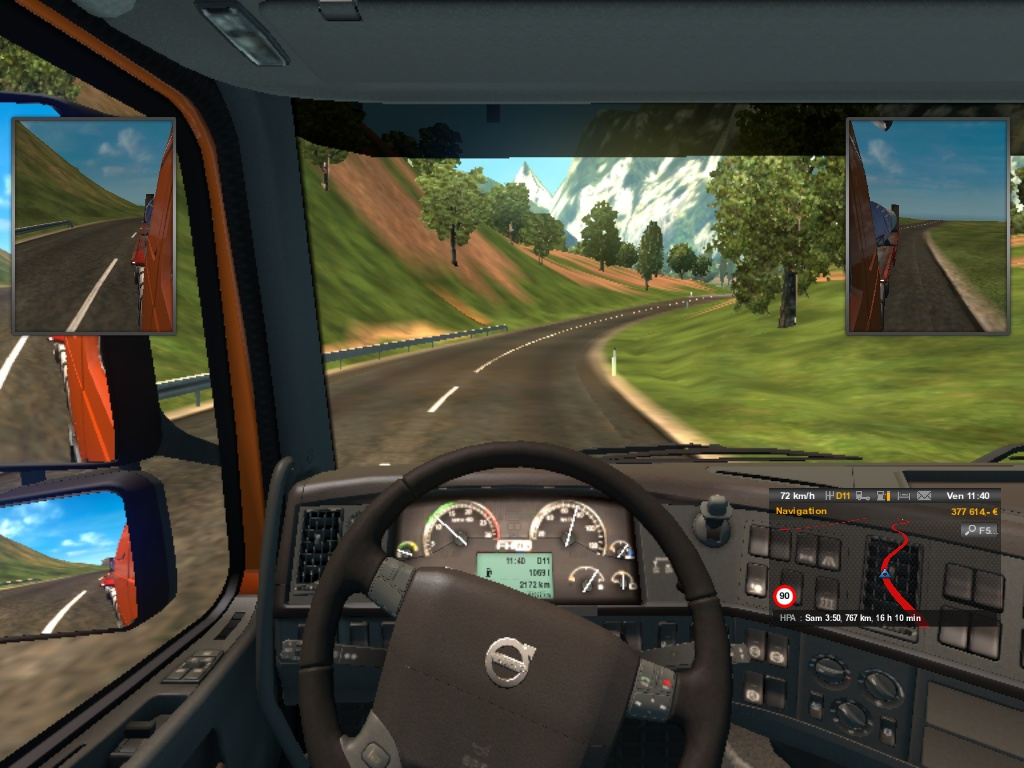 Screenshot ETS2 - Page 6 Ets2_037