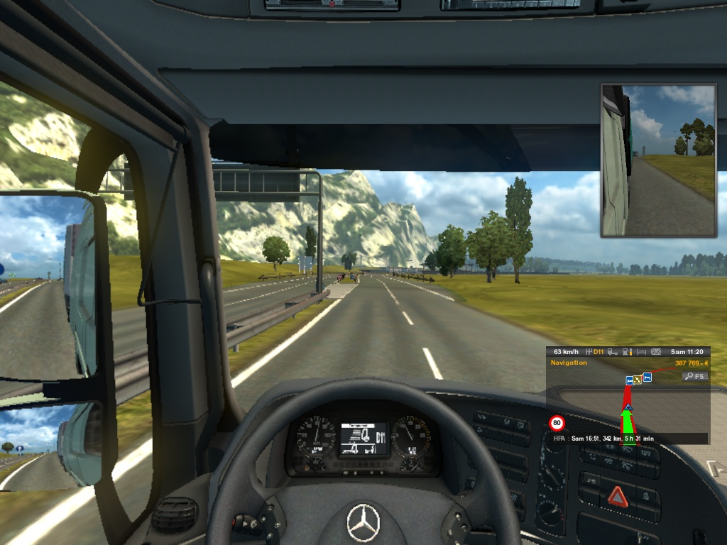 Screenshot ETS2 - Page 6 Ets2_038