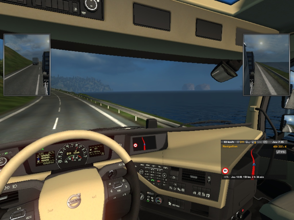 Screenshot ETS2 - Page 6 Ets2_040