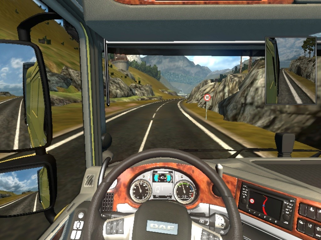 Screenshot ETS2 - Page 6 Ets2_041