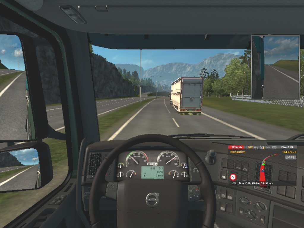 Screenshot ETS2 - Page 6 Ets2_048