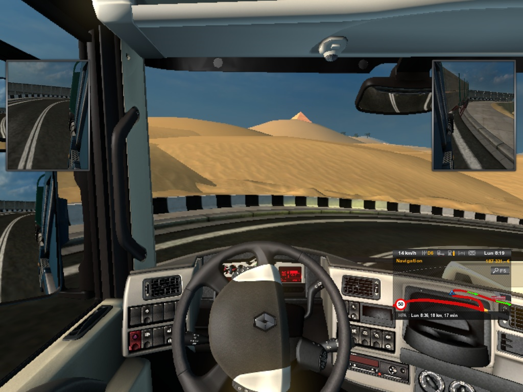 Screenshot ETS2 - Page 6 Ets2_055
