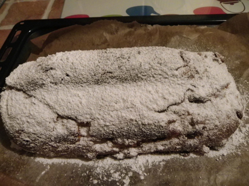 Le massepain (pâte d'amance) - Page 2 Imgp0023