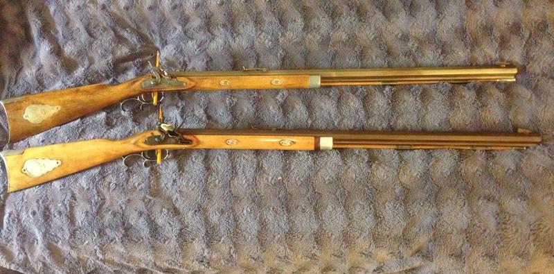 NEW Traditions Prairie Hawken Rifle Img_1611