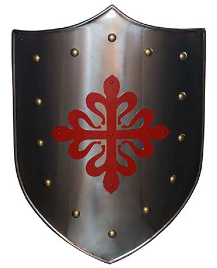 Les ordres Saints [Armée] Boucli10